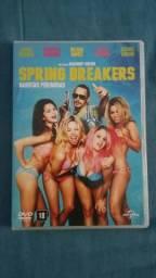 DVD Spring Breakers