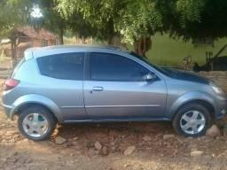 Ford ka 1.6 flex - 2009