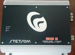 Modulo Amplificador Stetsom 2k5