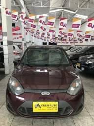 Ford Fiesta 1.6 Rocam 2011 completo - 2011
