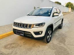 Jeep Compass Longitude DIESEL 4X4 2018 EXTRA - 2018