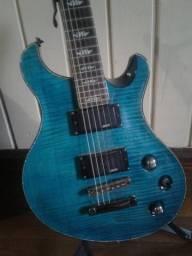 Guitarra Charvel Desolation DS2ST