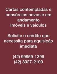 Consorcios e créditos