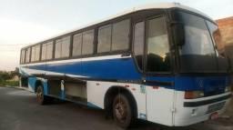 Vende ônibus rodoviario