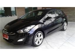 Hyundai I30 1.6 mpfi 16v flex 4p automático - 2014