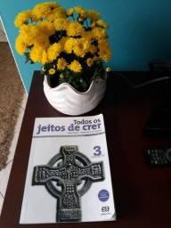 Livro Todos os Jeitos de Crer 3