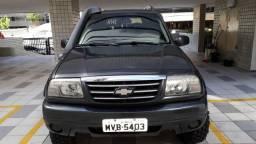 Vende-se GM Tracker 2.0 / 2008 (27.500R$) - 2008