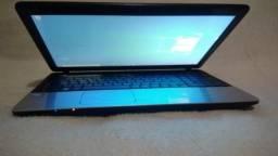 Notebook ACER -15.6POL - i7 2.40ghz - 8gb-ram 500gb-hd - em até 12x