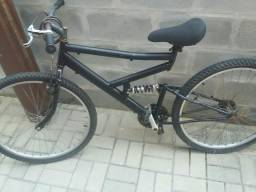 Bike com mola