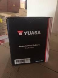Bateria YUASA 30 ah para Jet Ski