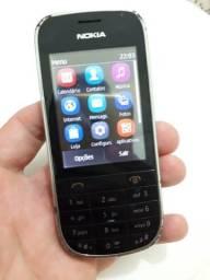 Celular Nokia digital