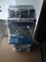 Seladora de saco plástico