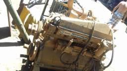 Motor D334 Caterpillar