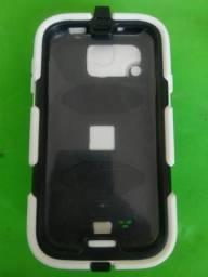Capa/Case SAMSUNG Galaxy S4 - Alta Proteção