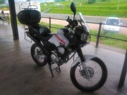 Yamaha Xtz Tenere - 2011