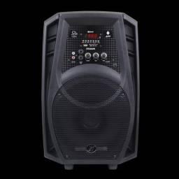 Caixa de Som Amplificada Multiuso Frahm - CL400 App 12V