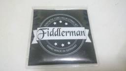 Encordoamento Fiddlerman Completo