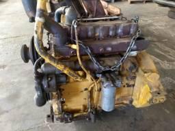 Motor 3304 Caterpillar