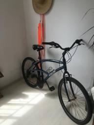 Bike Caloi 300 - Azul Marinho