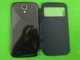 Capa/Case SAMSUNG Galaxy S4 - Ligações/Chamadas
