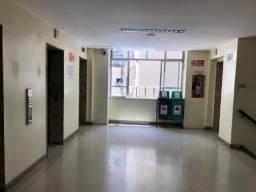 Conjunto de 02 salas prédio em frente ao Teatro Municipal no Centro do Rio
