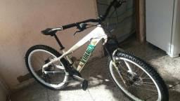 Bicicleta vikingx completa shimano