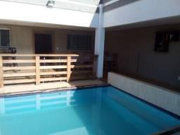 Aluguel Casa P/ Eventos -Prox. ao Eldorado e Graville em frente a Área Verde +- 30pessoas