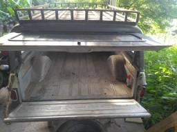 Cabine completa Chevrolet
