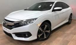Honda Civic EXL 2018 - 2018