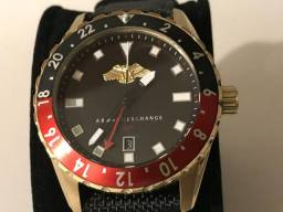 56597aebe8f Relógio Armani
