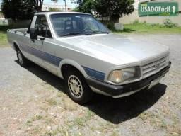 Ford Pampa 1.8 L - RELÍQUIA - 1993
