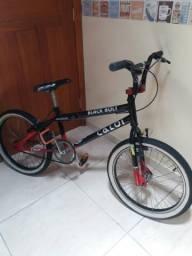 Bicicleta CROSS aro 20 (Revisada)
