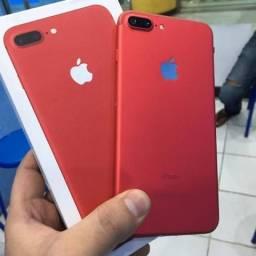 Não perde iPhone 7 Plus impecável