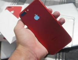 Vendo. iPhone 7 Plus red