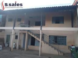 Casa à venda com 4 dormitórios cod:CA00077