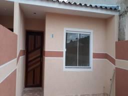 Casa à venda com 2 dormitórios em Campo de santana, Curitiba cod:CA00090
