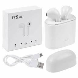 Fones aipods Bluetooth original sem fio entrega grátis