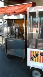 MM. Mercado venda e loca equipamentos de restaurantes e bar