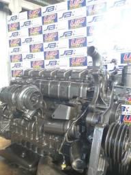 Motor O500 457 STD Mercedes-Benz 6cc