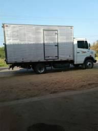Mudança e frete caminhão baú cel, 991690905