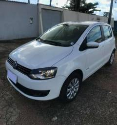 Vw Fox 1.6 iTrend oportunidade - 2014
