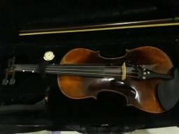 Violino Vk 644 tampo maciço