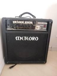 Amplificador Meteoro Demolidor Fwb-80