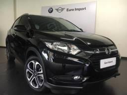HONDA HR-V 2018/2018 1.8 16V FLEX EXL 4P AUTOMÁTICO - 2018