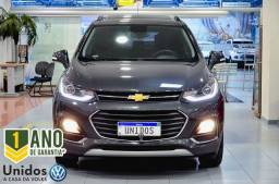 Chevrolet Tracker Premier 1.4 Ecotec Turbo - 2018