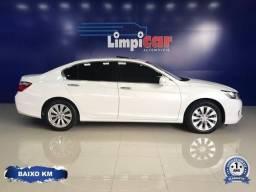 Accord Sedã EX 3.5 V6 24V - 2014