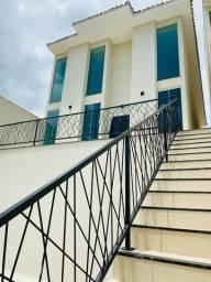 Casa Moderna com 3 quartos (2 suítes), no Parque Ipiranga II - Resende