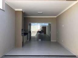 Casa de condomínio para alugar com 3 dormitórios cod:58992