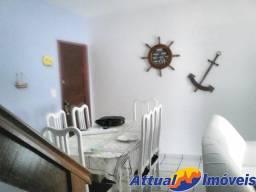 Linda cobertura duplex à duas quadras da praia à venda em Arraial do Cabo, RJ