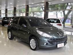 Peugeot 207 1.6 XS 4P FLEX MEC
